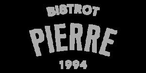 Bistrot Pierre Logo
