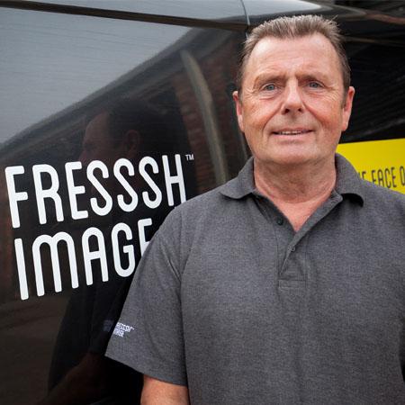 Colin Price - Fresssh Image