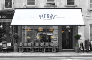 Bistrot Pierre Outdoor image