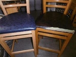 Worn Furniture 2