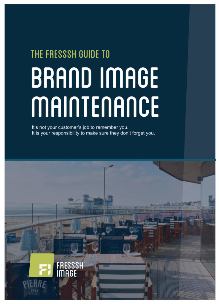 The Guide to Brand Image Maintenance